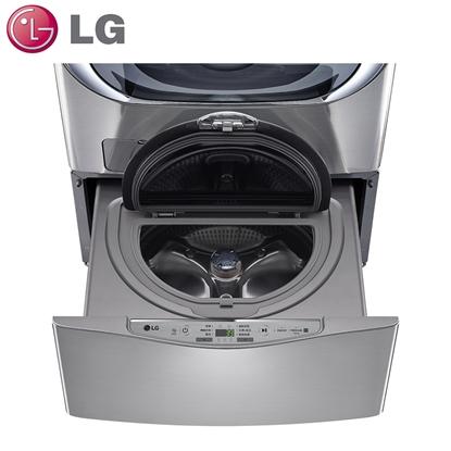 圖片 原廠送好禮【LG樂金】2.5公斤MiniWash迷你洗衣機WT-D250HV(結帳享優惠)