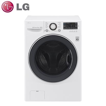圖片 原廠送好禮【LG樂金】14公斤變頻滾筒式洗衣機F2514DTGW