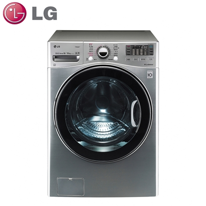 圖片 原廠送好禮【LG樂金】18公斤變頻滾筒式洗衣機WD-S18VCD