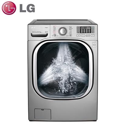 圖片 原廠送好禮【LG樂金】19公斤變頻滾筒式洗衣機WD-S19TVC
