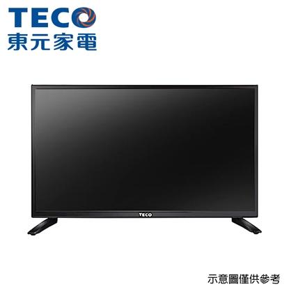 圖片 【TECO 東元】24吋FHD液晶顯示器TL24K2TRE(只送不裝)