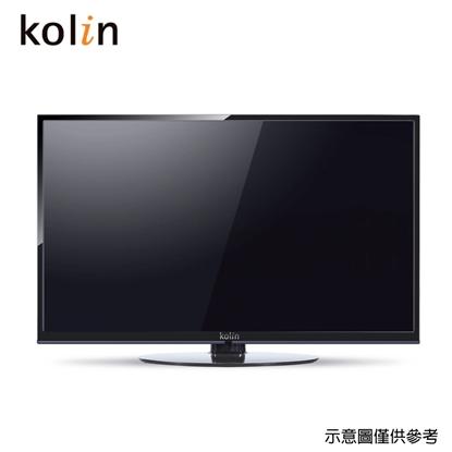 圖片 【KOLIN歌林】32吋液晶顯示器KLT-32E06(只送不裝)