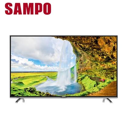 圖片 【SAMPO聲寶】50吋LED液晶顯示器 EM-50AT17D (含基本安裝)