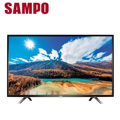 圖片 【SAMPO聲寶】43吋LED液晶顯示器 EM-43AK20D (只送不裝)