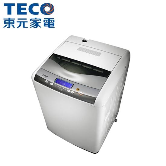 圖片 【TECO東元】8公斤定頻直立式洗衣機W0838FW