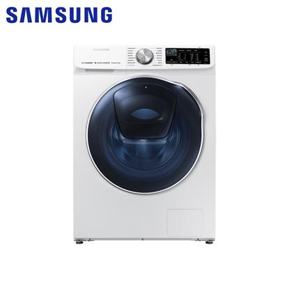 圖片 回函送★【SAMSUNG 三星】10KG洗脫烘滾筒洗衣機WD10N64FR2W