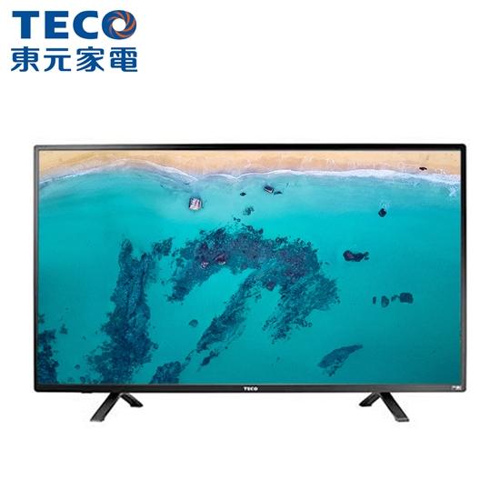圖片 【TECO 東元】43吋液晶顯示器TL43A2TRE