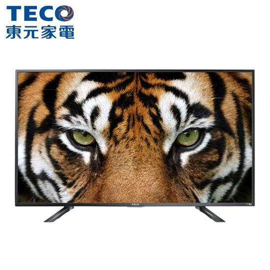 圖片 【TECO東元】50吋低藍光液晶顯示器TL50C1TRE(含基本安裝)