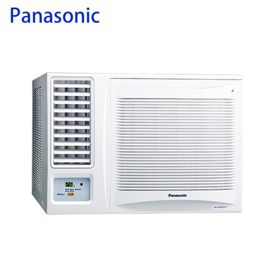 圖片 【Panasonic國際】8-10坪變頻冷專窗型冷氣CW-P60LCA2