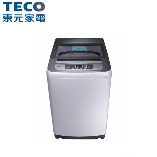 圖片 【TECO東元】11公斤 定頻洗衣機 W1138FN