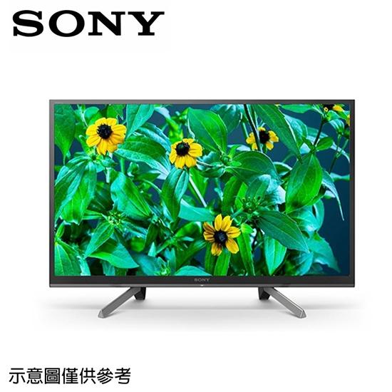 圖片 【SONY索尼】32吋 連網液晶電視 KDL-32W610G