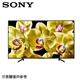 【SONY索尼】55吋 4K 智慧連網液晶電視 KD-55X8000G