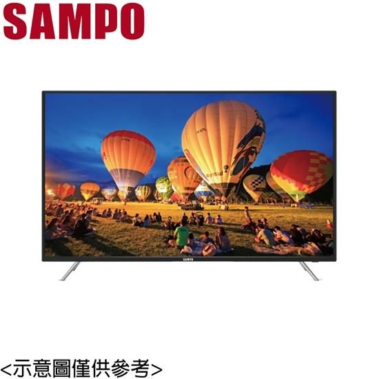 圖片 【SAMPO聲寶】50吋 LED 液晶顯示器 EM-50KT18A
