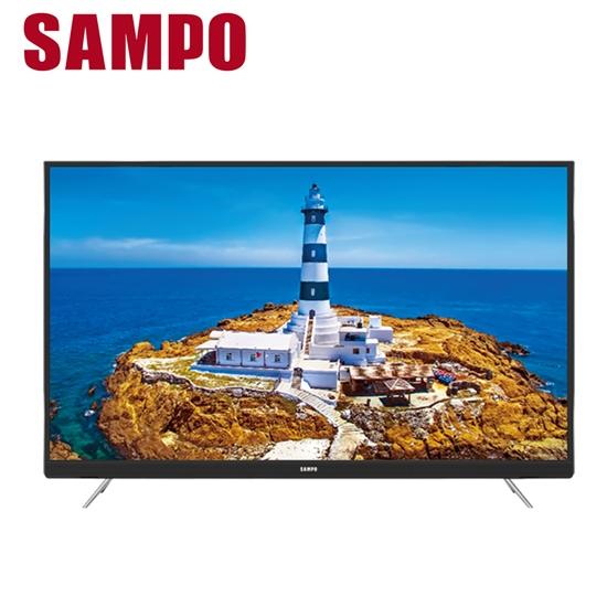 圖片 【SAMPO聲寶】43吋 LED 液晶顯示器 EM-43KT18A