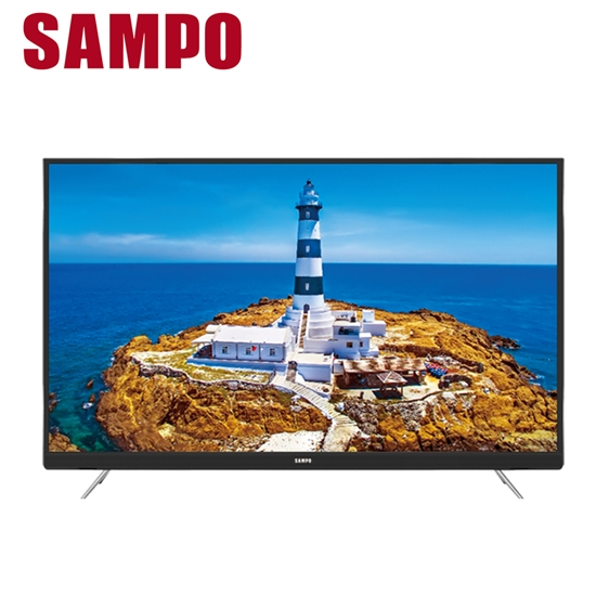 圖片 【SAMPO聲寶】32吋 LED 液晶顯示器 EM-32KT18A