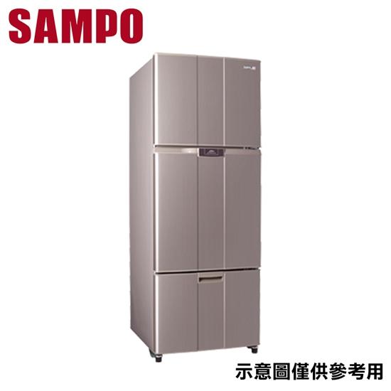 一級 變頻 冰箱