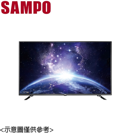 圖片 【SAMPO聲寶】50吋 LED 液晶顯示器 EM-50CA200