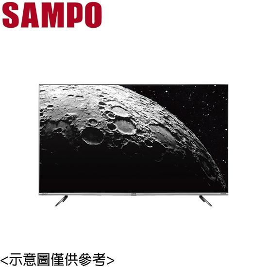 圖片 【SAMPO聲寶】4K 聯網 LED 液晶顯示器 EM-50JA210