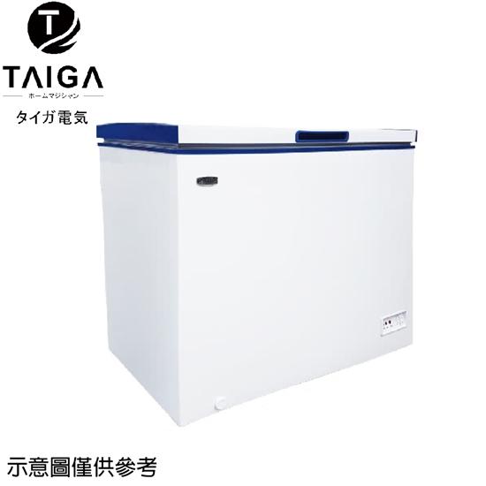 圖片 【TAIGA大河】310公升臥式冷凍櫃 CB0997