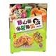 Taiwan風情海苔南瓜+紫山藥酥綜合包180g*12包入(含運組)
