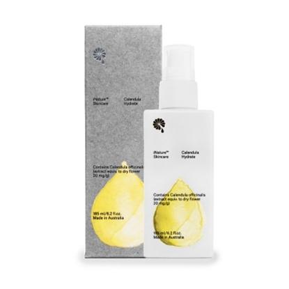 圖片 iNature植維方金盞花保濕潤膚乳液(185ml/瓶,共1瓶)