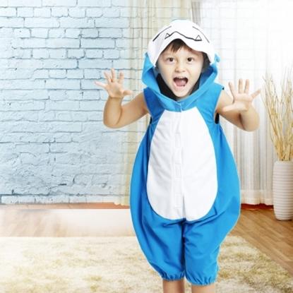 圖片 【樂活e棧】萬聖節-堡可夢卡比獸童裝系列(M)