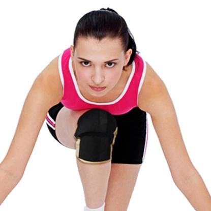 圖片 TAZCO- 膝部能量舒活帶-( S-M / L-XL)
