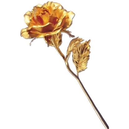 圖片 My Gifts-立體金箔花-典藏黃金玫瑰花(精緻禮盒)
