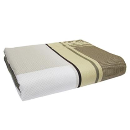 圖片 TAZCO- 光波能量舒活床墊-(3x5呎)