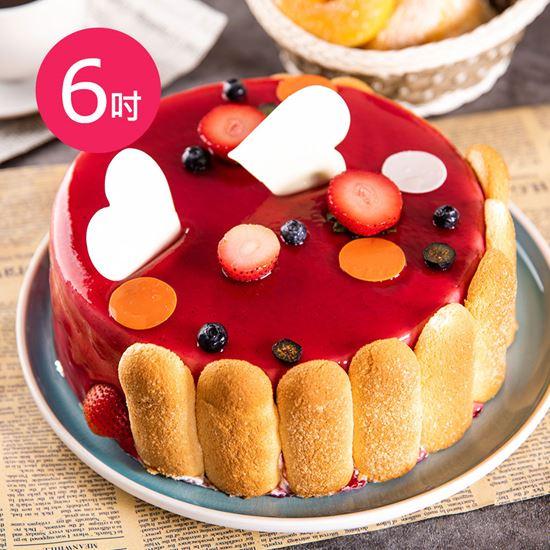 香草 蛋糕