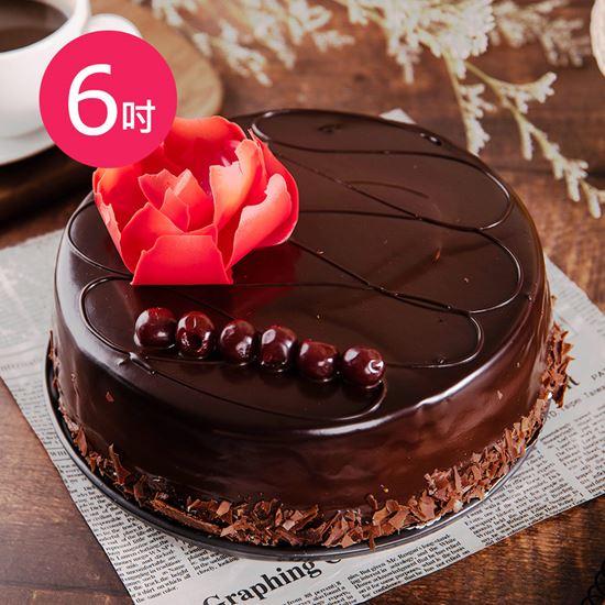 6吋 蛋糕