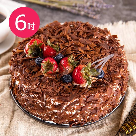 黑森林 蛋糕