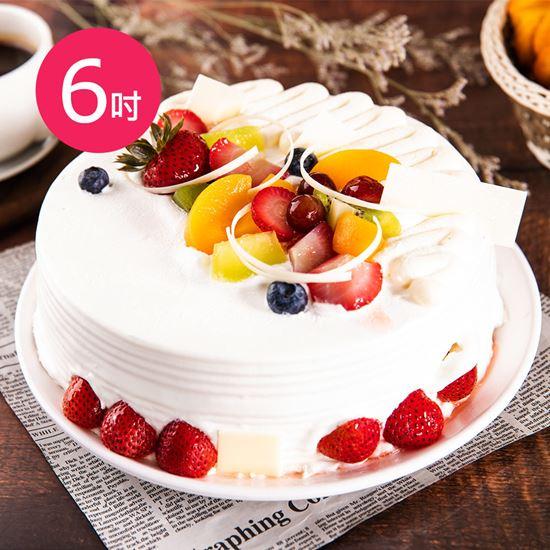 水果 蛋糕