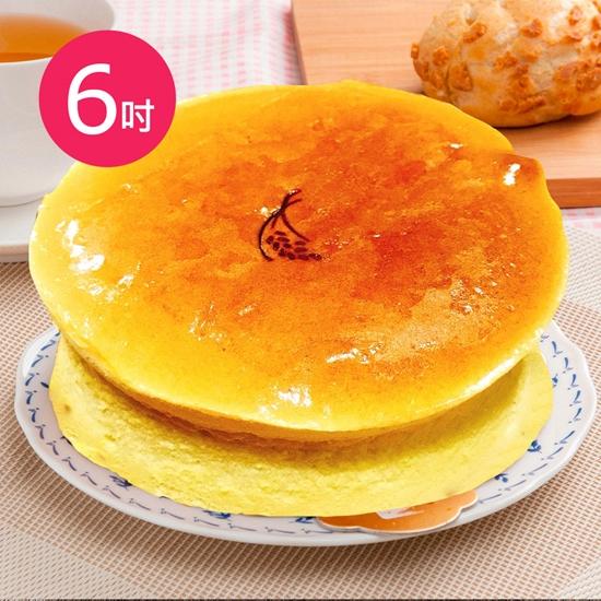 樂活e棧 蛋糕