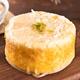 預購-樂活e棧-生日快樂蛋糕-檸檬糖霜蛋糕(320g/顆,共2顆)