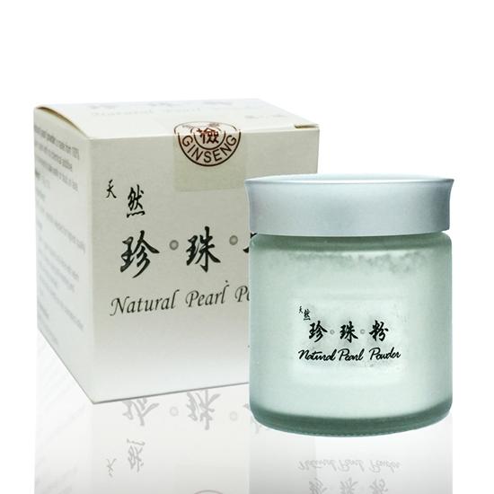 圖片 金蔘-天然珍珠粉(60g/瓶)