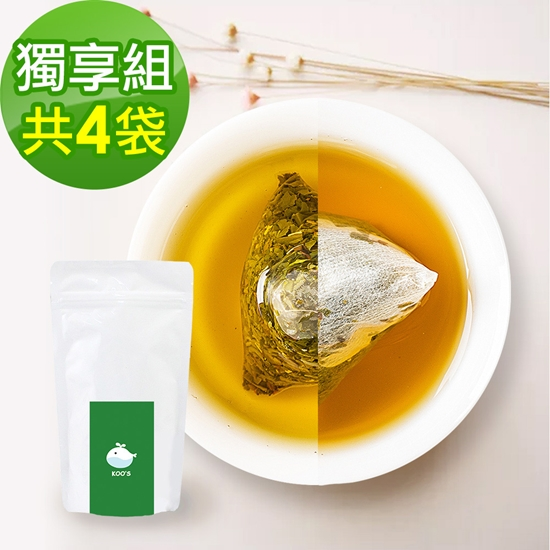 金萱 烏龍茶