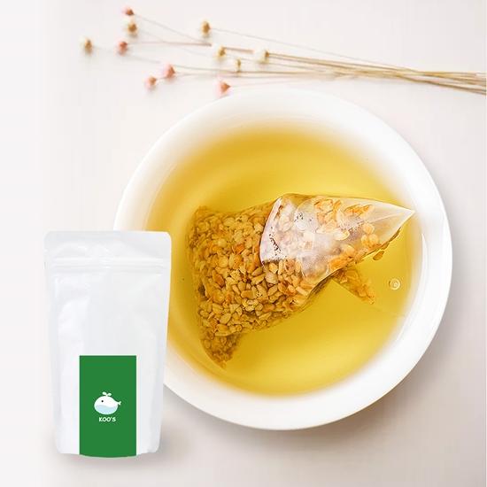 茶 蕎麥茶