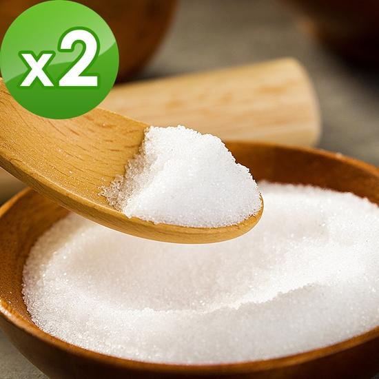 圖片 順便幸福-法國赤藻糖醇2袋(600g/袋)