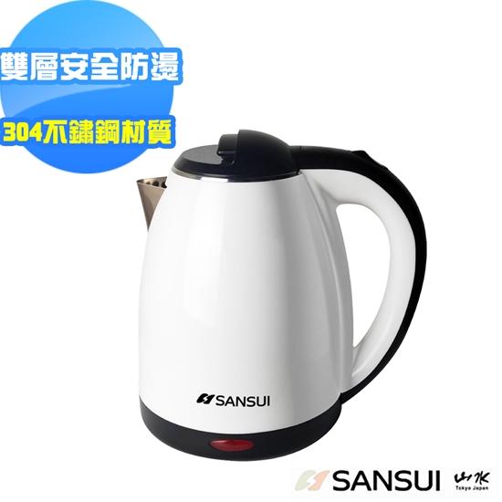 大容量 自動斷電 電熱水瓶