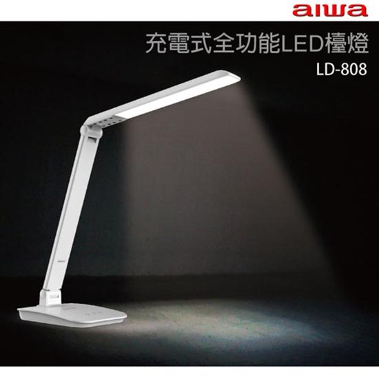 aiwa led