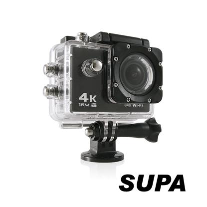圖片 速霸 C7 4K/1080P超高解析度 WiFi 極限運動 機車防水型行車記錄器 【凱騰】