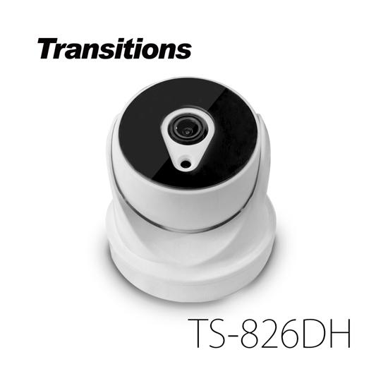 全視線 transitions