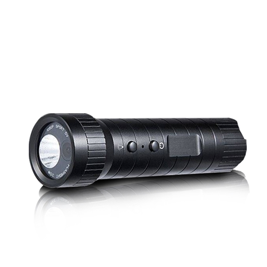 圖片 全視線KT888 1080P戶外強光手電筒超廣角防水型攝影機
