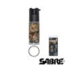 圖片 SABRE沙豹防身噴霧 輕量鑰匙圈型-叢林迷彩 (KR-14-Camo-02)