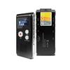 圖片 全視線HQ618 專業數位錄音筆8G MP3播放/電話錄音/隨身碟 支援中文介面