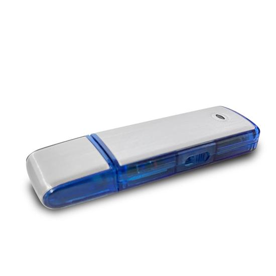 圖片 全視線UE128 8G隨身碟/數位錄音筆(錄音不亮燈)