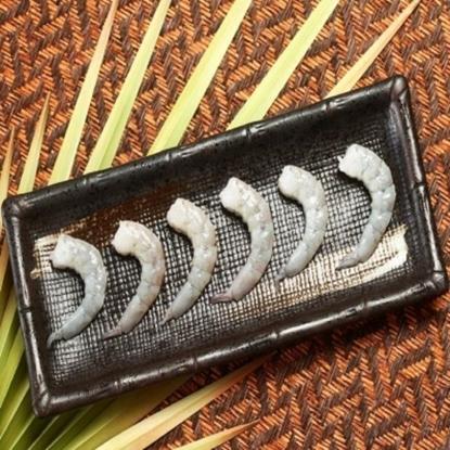 圖片 【蝦覓世界】草地狀元激推生鮮蝦仁優惠組(超大顆2入+小顆2入)