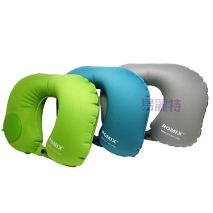 圖片 【易麗特】居家旅行U型舒壓頸枕-1入