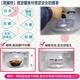 【易麗特】微波爐食材微波安全防護罩(8入)